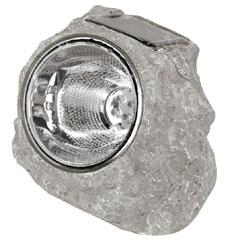 Rock Solar Light