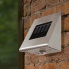 Welcome Solar Light
