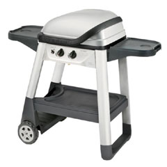 Outback Excel 200 Gas Grill BBQ