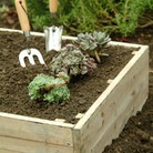 Stacking Raised Bed