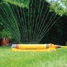 Hozelock AquaStorm 2 in 1 XL Sprinkler