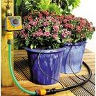 Hozelock Aqua Control Plus Water Timer