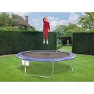 15ft Trampoline with FREE Safety Net Enclosure