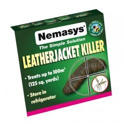 Nemasys Leatherjacket Killer 100m2