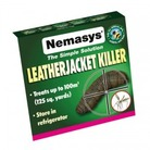 Nemasys Leatherjacket Killer 100m2
