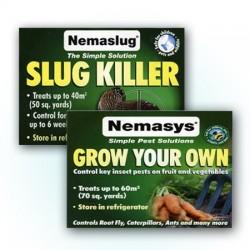 Nemaslug Slug Killer (100m