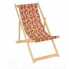 FSC Picture Deck Chair