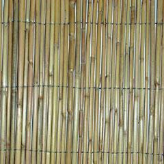 Reed Garden Screening 1.8 x 3.8m