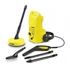 Karcher K232-T50 Electric Pressure-Washer