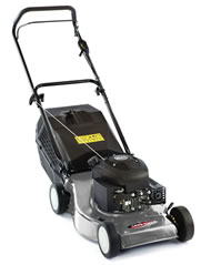 Lawn King R484G Petrol Push Lawn Mower