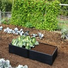 Extension Kit for Garlands plastic Raised Beds
