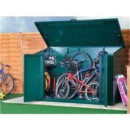 Asgard Access Bike Store