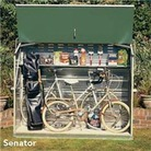 Trimetals Senator Storage Unit