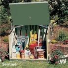 Trimetals Sentinal Storage Unit