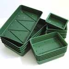 Seed Trays (Quarter Size)