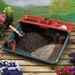 Garden Tidy Tray