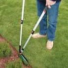 Extendable Lawn Edging Shears