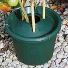 3 Growtubs plus 3 Potato Buckets
