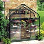 Wall Greenhouse
