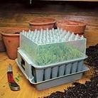 Compact Pop-up Plant Propagator