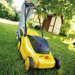 AL-KO Electric Rotary Mower  - Lawn Care